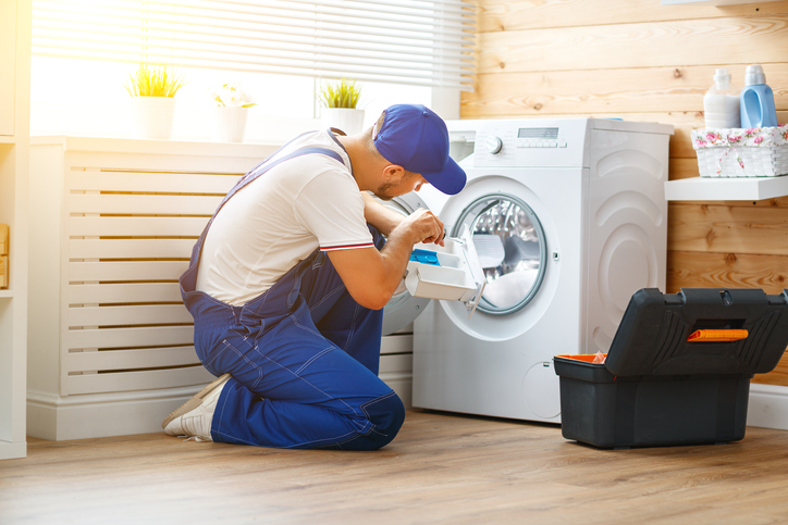 Samsung Laundry Machine Repair, Samsung Washer Service