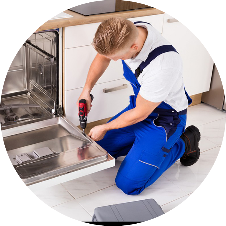 Samsung Dishwasher Repair, Samsung Repair Dishwasher Near Me