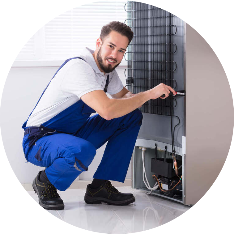 Samsung Refrigerator Repair, Samsung Fridge Repair Near Me